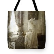 The Sewing Room Tote Bag by Cindi Ressler