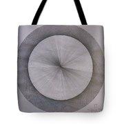 The Shape Of Pi Tote Bag by Jason Padgett