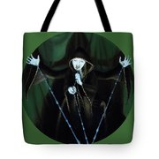 The Taker Tote Bag by Shelley Irish