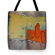 The Tear Tote Bag by Marcia Lee Jones