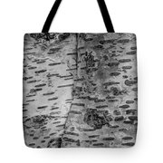 The Trees Have Eyes Tote Bag by Heidi Smith