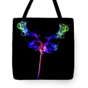 The Tulip Tote Bag by Steve Purnell