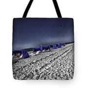 The Vacationers 1 Tote Bag by Madeline Ellis