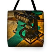 The Victorian Seamstress Tote Bag by Paul Ward