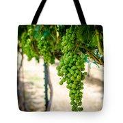 The Vineyard Tote Bag by David Morefield
