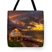 The Waterfront Tote Bag by English Landscapes