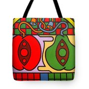 The Wedding Tote Bag by Patrick J Murphy