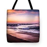 The Wedge Newport Beach California Picture Tote Bag by Paul Velgos