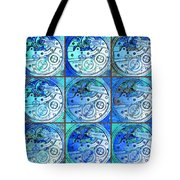 There Is Never Enough Time 20130606cool82 Tote Bag by Wingsdomain Art and Photography