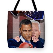 This Is A Big ------- Deal Tote Bag by Reggie Duffie