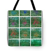 Through The Ice Age And Global Warming To The Green World - Featured 3 Tote Bag by Alexander Senin