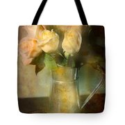 Ti Amo Tote Bag by Diana Angstadt