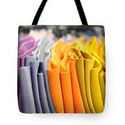 Ties I Tote Bag by Paulette B Wright