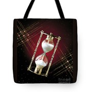 Time And Space Tote Bag by Gary Gingrich Galleries