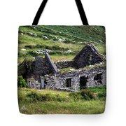 Times Past Tote Bag by Aidan Moran