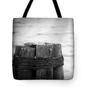 Together Tote Bag by Toni Hopper