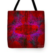 Togetherness Tote Bag by Stelios Kleanthous