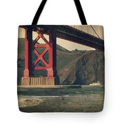 Tomorrow Will Still Be The Same Tote Bag by Laurie Search