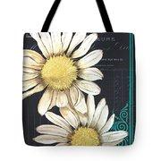 Tranquil Daisy 1 Tote Bag by Debbie DeWitt