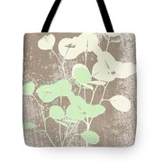 Tranquility Tote Bag by Linda Woods
