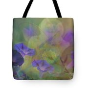 TRANSFORMATION Tote Bag by PainterArtist FIN