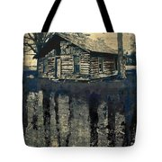 Transitory Tote Bag by Brett Pfister