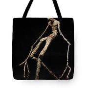 Travail Tote Bag by Adam Long