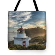 Trinidad Light Tote Bag by Adam Jewell