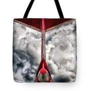 Tupolev Tu-154  Tote Bag by Stelios Kleanthous