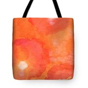 Tuscan Roses Tote Bag by Linda Woods