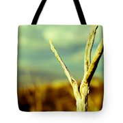 Twigs IIi Tote Bag by Marco Oliveira
