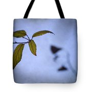 Two Monsters In The Shadows Tote Bag by Guido Montanes Castillo