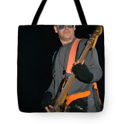 U2-adam-gp24 Tote Bag by Timothy Bischoff