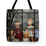 Uncertainty Tote Bag by Joanna Madloch