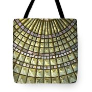 Union Station Skylight Tote Bag by Karyn Robinson