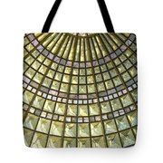 Union Station Skylight Tote Bag by Karyn Robinson