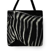 Unique Similarity Tote Bag by Andrew Paranavitana