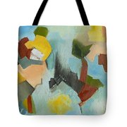 Uniquity Tote Bag by Danielle Nelisse