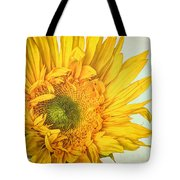 Unrivaled Tote Bag by Heidi Smith
