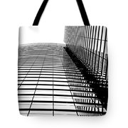 Up Up And Away Tote Bag by Tammy Espino