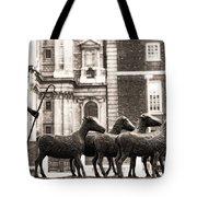 Urban Shepherd 2 Tote Bag by Joanna Madloch