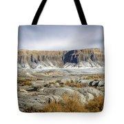 Utah Outback 43 Panoramic Tote Bag by Mike McGlothlen