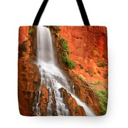 Vaseys Paradise Tote Bag by Inge Johnsson