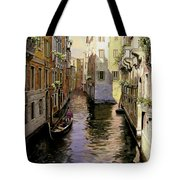 Venezia Chiara Tote Bag by Guido Borelli