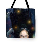 Venus Tote Bag by Alessandro Della Pietra