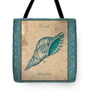 Verde Mare 2 Tote Bag by Debbie DeWitt