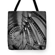 Vertigo Tote Bag by Mark Miller