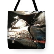 Voyage Tote Bag by Gaby Tench