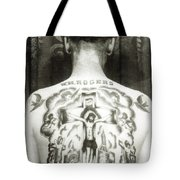 W H Rogers Clarksville Tennessee Tote Bag by American Photographer