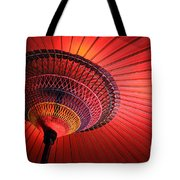 Wagasa Tote Bag by Delphimages Photo Creations